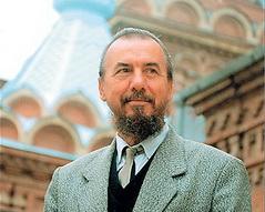 Виктор Захарченко