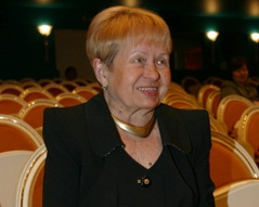 ександра Пахмутова
