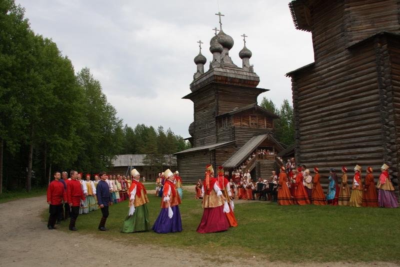Архангельск 2011